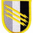 ARMY 4th Psychological Airborne Operations Group Military Patch FLASH PATCH