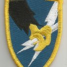 ARMY SECURITY AGENCY - A.S.A  -   MILITARY PATCH
