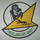 VF-21 US Navy Aviation Fighter Squadron Twenty One Military Patch FREELANCERS