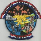 **NAVY SEALS USN SEALS MILITARY PATCH**