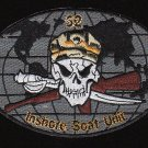 IBU-52 Inshore Boat Unit Fifty-Two Military Patch
