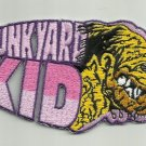 """OFFICIALLY LICENSED ED """"BIG DADDY"""" ROTH RAT FINK JUNK YARD KID HOT ROD PATCH"""