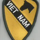 US ARMY - 1st CAVALRY DIVISION VIETNAM MILITARY PATCH