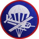 United States ARMY GLIDER Military Patch - Airborne Paratrooper
