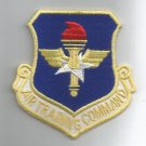 AIR FORCE AIR TRAINING COMMAND MILITARY PATCH USAF