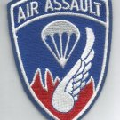 ARMY - 187th AIR ASSAULT MILITARY PATCH