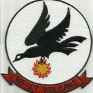 US NAVY ATTACK SQUADRON SIX SEVEN VA-67 MILITARY PATCH VULCANS