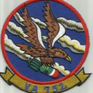 US NAVY VA-732 Aviation Attack Squadron SEVEN THREE TWO Military Patch EAGLE