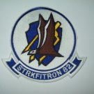 STRKFITRON 82 MILITARY PATCH - ATTACK SQUADRON EIGHTY TWO VFA-82