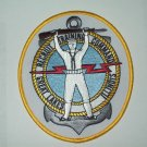 Recruit Training Command Great Lakes, Illinois Navy Military Patch