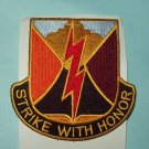 US ARMY 25th INFANTRY DIVISION SPECIAL TROOP BATTALION 14 MILITARY PATCH STB 14