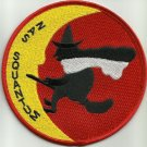 US NAVAL AIR STATION SQUANTUM - MILITARY PATCH - NAS