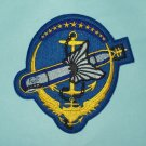 United States NAVY VT-89 Aviation Air Torpedo Squadron Military Patch
