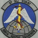 USAF United States Air Force 308th Rescue Squadron Military Patch UT ALI VIVANT