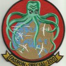 VP 200 FASRON SPECIAL 200 PATROL SQUADRON MILITARY PATCH