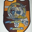 SSGN-728 USS FLORIDA Balistic Missile Submarine Military Patch