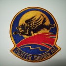 US NAVY FIGHTER SQUADRON 102 MILITARY PATCH