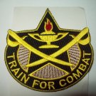 4th CAVALRY BRIGADE UNIT CREST MILITARY PATCH