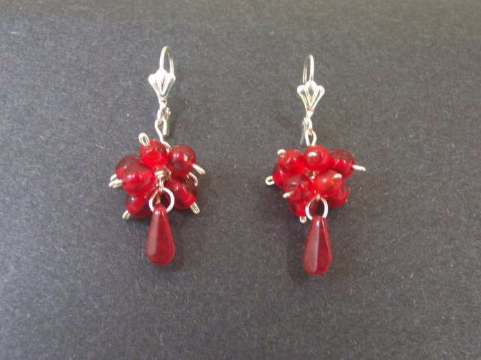 Red Pokies - SOLD