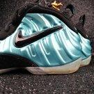 Nike Air Foamposite Pro Size 10 Electric BLUE RETRO