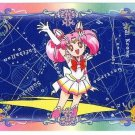 Sailor Moon Super S World 4 Carddass EX4 Regular Card - N8