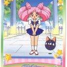 Sailor Moon Super S World 3 Carddass EX3 Regular Card - N26