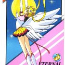 Sailor Moon Stars Graffiti 9 Regular Card #26