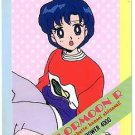 Sailor Moon R PP Pull Pack 4 Regular Card #187