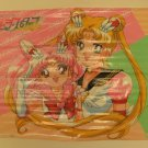 Sailor Moon Stars Banpresto Plastic Poster #9
