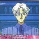 Sailor Moon S Hero 4 Regular Card #405