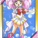 Sailor Moon Super S Graffiti 8 Regular Card #5