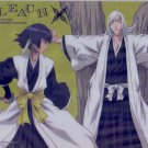 Bleach Soul Plate Clear Card Collection Part 1 - Ukitake Soi