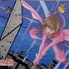 Card Captor Sakura PP Pull Pack 1 Movie Special Foil Card #M29
