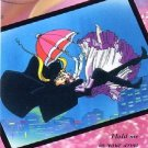 Sailor Moon R Charamide 1 Regular Card #1