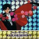 Sailor Moon S Hero 3 Foil Prism Card #394