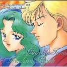 Sailor Moon S Charamide 2 Regular Card Haruka Michiru