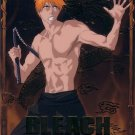 Bleach Soul Plate Clear Card Collection Part 2 - Special Card Ichigo
