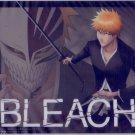 Bleach Soul Plate Clear Card Collection Part 1 - Hollow Ichigo