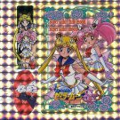 Sailor Moon Super S Prism Seal Sticker