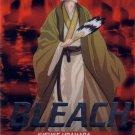 Bleach Soul Plate Clear Card Collection Part 2 - Special Rare KISUKE URAHARA