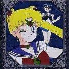 Sailor Moon R Bromide 1 Foil Card #4