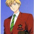 Sailor Moon S Bromide Regular Card #173