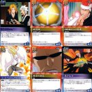 Bleach Soul Card Battle Booster Cards - You don't hurt anymore Lot #2