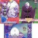 Sailor Moon SS Carddass PP Regular Cards - Amazon Trio Zirconia