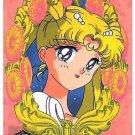 Sailor Moon Carddass 4 Regular Card #143