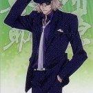 Bleach Clear Card Collection 2 Special SP #SP34 - Kisuke Urahara