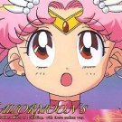Sailor Moon S Hero 4 Regular Card #400
