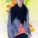 Bleach Clear Card Collection 4 Special SP #SP65 - Kira