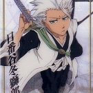 Bleach Clear Card Collection 6 Special SP #SP121 - Toushiro