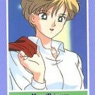 Sailor Moon S Hero 3 Regular Card #363